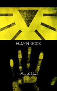 Human Gods Book Cover