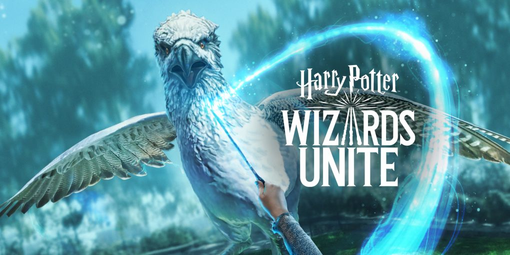 Article Harry Potter Wizards Unite Merging Theme And Mechanics